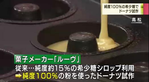 NHK 香川のニュース